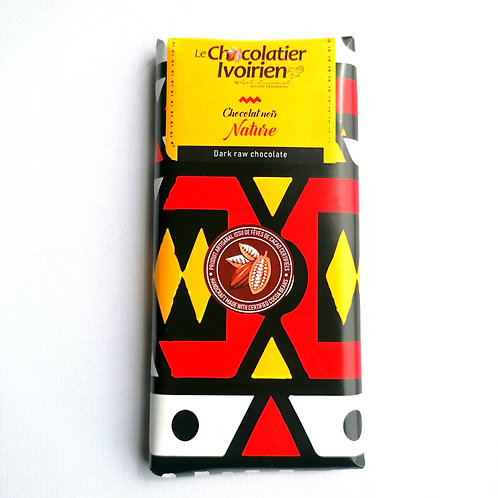 Dark Chocolate - 80% Cocoa