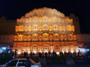 Jawel Mahal Jaipur