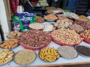Spice Bazaar Delhi
