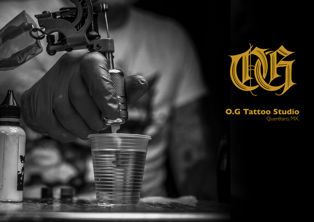 OG Tattoo Studio