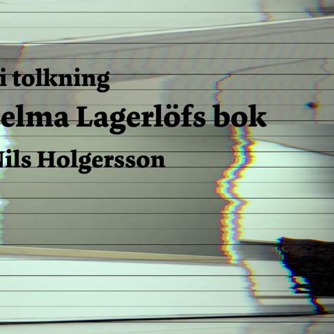 Trailer Jakten på Nils Holgersson