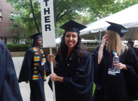 Studying at Harvard College - Nourhan Shaaban