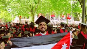 Masters at Harvard Medical School - Omar Abu-Qamar