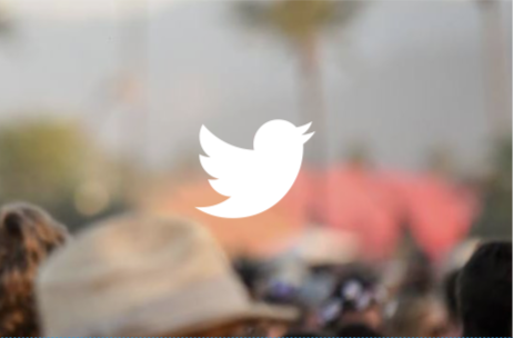 Twitterデビューしました。