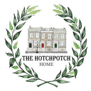 The Hotchpotch Home