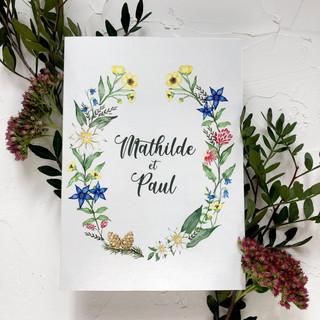 Mathilde & Paul