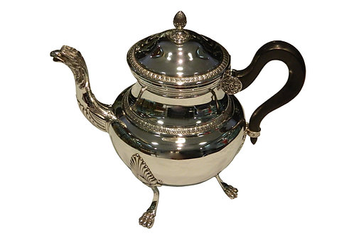 Чайник/кофейник Empire, Puiforcat