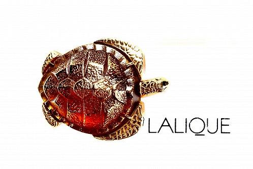"""Брошь """"Черепаха"""", Lalique"""