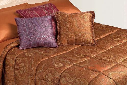 Комплект покрывало с подушками Broadland, ETRO