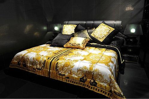 Кровать Signature, Versace Home