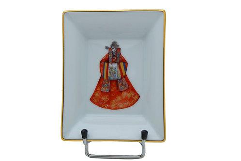 Чаша «Церемония», Haviland