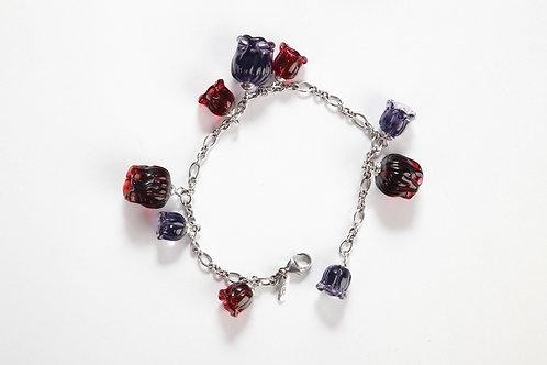 """Браслет """"Ландыши"""", Lalique"""