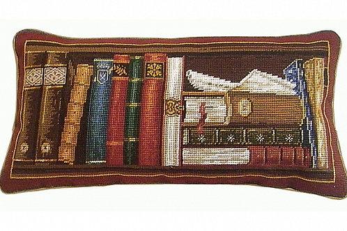 Диванная подушка Bookshelf, Chelsea Textiles