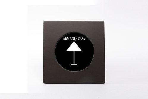 Рамка для фото Lucido (круглая), Armani/Casa