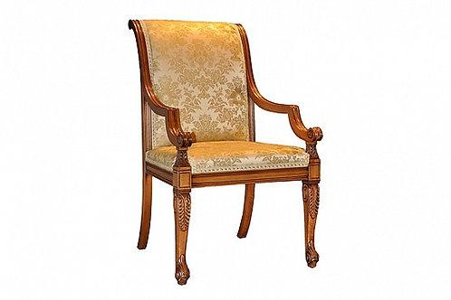 Кресло Шёлковое, Provasi