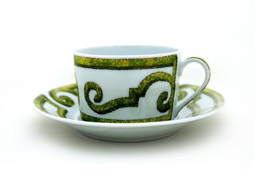 Чайный набор ''Французский Сад'', Haviland