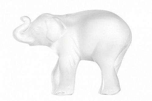 Скульптура «Слоненок Timora», Lalique