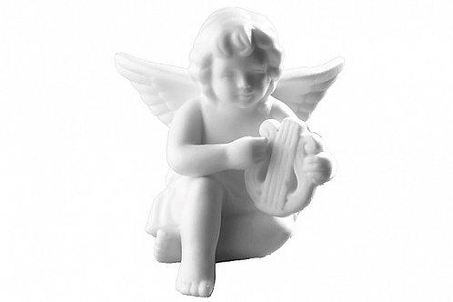 Статуэтка «Ангел с лирой» (средний), Rosenthal
