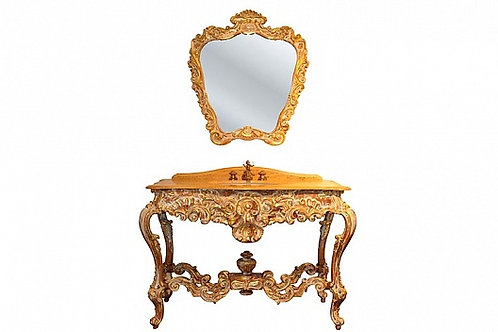 Комплект для ванной комнаты Rinascimento, Bianchini&Capponi