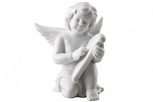 Статуэтка «Ангел с арфой» (средний), Rosenthal