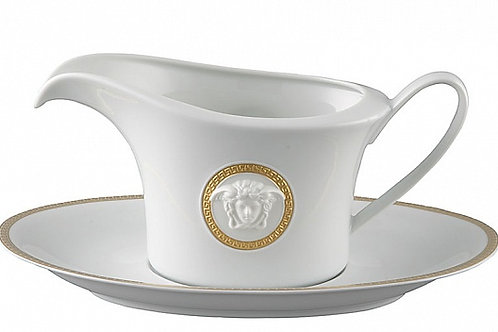 Соусник Meandre D´Or, Versace&Rosenthal