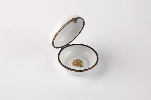 Шкатулка, Faberge