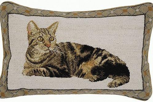 Диванная подушка Tabby Cat, Chelsea Textiles