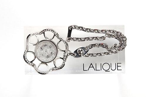 """Брелок """"Цветок"""", Lalique"""