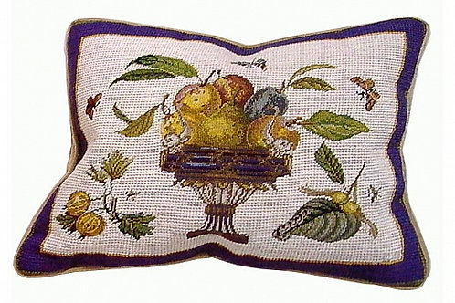 Диванная подушка Fruit Bowl, Chelsea Textiles
