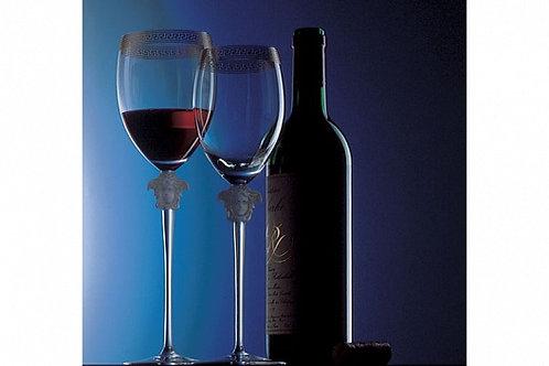 Фужеры для красного вина Medusa D'or, Versace&Rosenthal