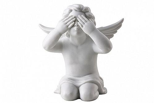 Статуэтка «Ангел с закрытыми глазами» (большой), Rosenthal