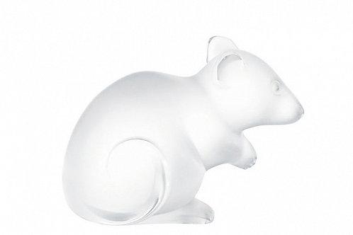 Скульптура «Мышка», Lalique