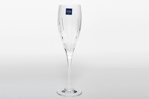 Набор фужеров для шампанского, Cristal de sevres