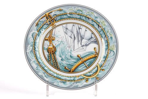 Десертные тарелки Patchwork, Hermes