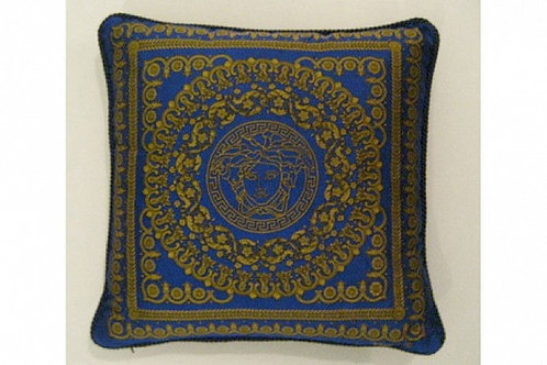 Диванная подушка «Медуза», Versace Home