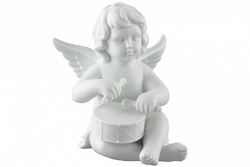 Статуэтка «Ангел с барабаном» (средний), Rosenthal