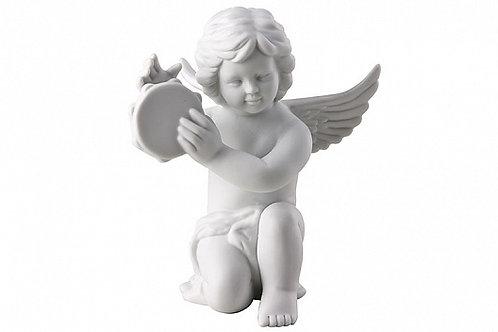 Статуэтка «Ангел с бубном» (средний), Rosenthal