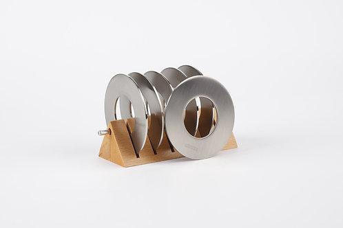 Кольца для салфеток, Carl Mertens