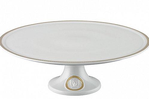 Блюдо для торта Meandre D´Or, Versace&Rosenthal