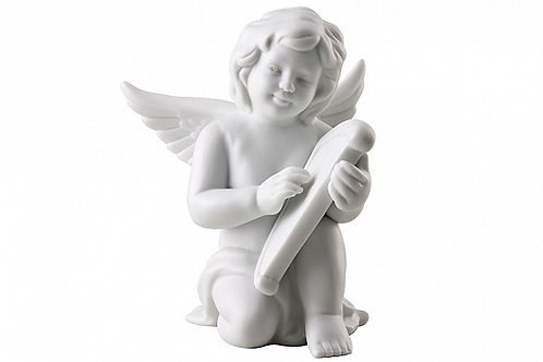 Статуэтка «Ангел с арфой» (большой), Rosenthal