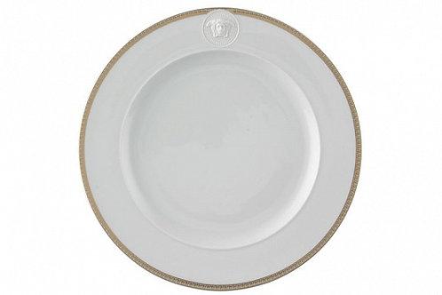 Обеденные тарелки Meandre D´Or, Versace&Rosenthal