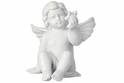 Статуэтка «Ангел со звездочкой» (большой), Rosenthal