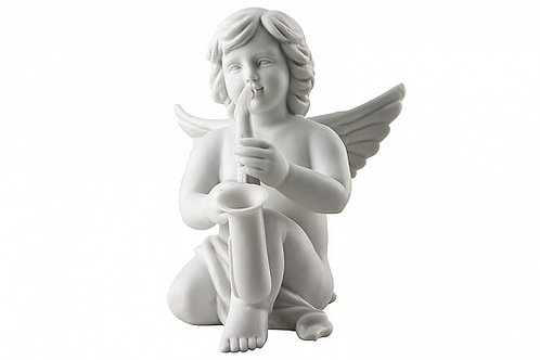 Статуэтка «Ангел с саксофоном» (большой), Rosenthal