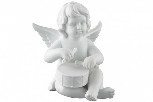 Статуэтка «Ангел с барабаном» (большой), Rosenthal