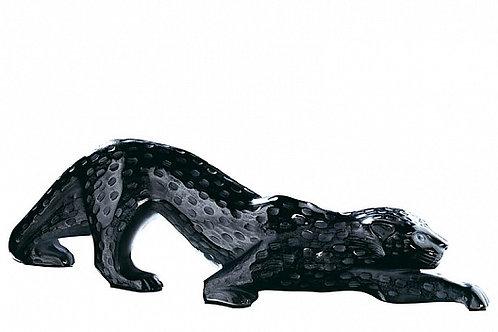 Скульптура «Пантера Zeila», Lalique