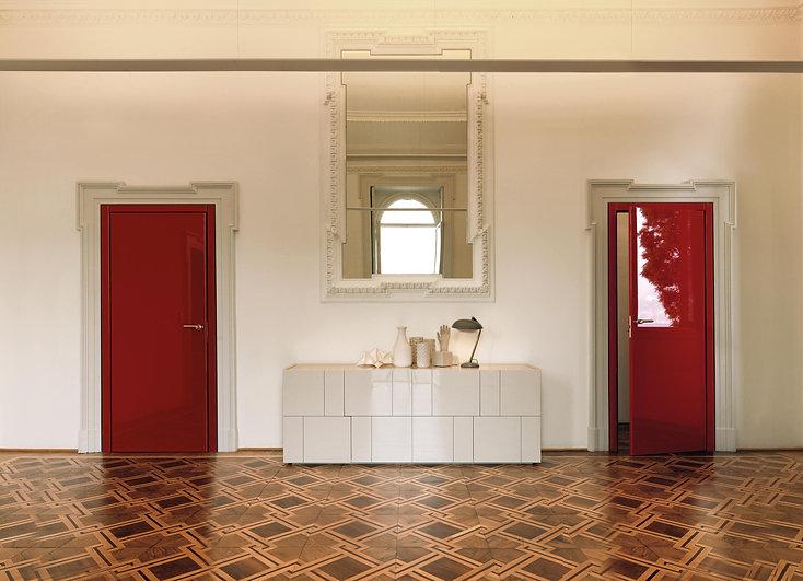 Двери Tre-Piu