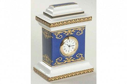 Мини-часы Medusa Blue, Versace&Rosenthal
