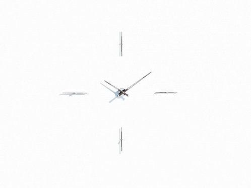 Часы MERLIN 4M, nomon