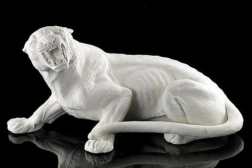 Скульптура «Пантера», Villari