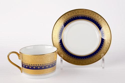Столовый комплект, Faberge